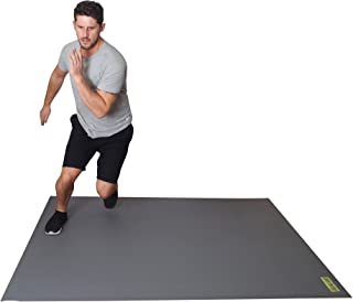 Square36 Large Exercise Mat 6Ft x 5Ft (72