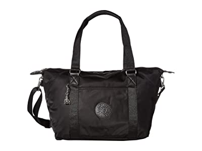 Kipling Art Handbag (Galaxy Black) Handbags