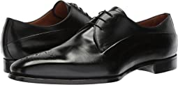 Gravati - 3 Eyelet Floating Medallion Oxford