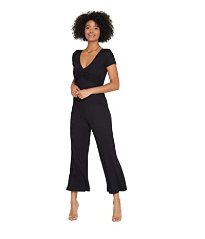 L*Space Jasmine Jumper (Black) Women