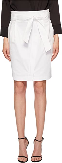 ESCADA Sport - Railar Bow Front Skirt