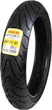 Pirelli Angel ST Front Street Sport Touring Motorcycle Tires (1x Front 120/70ZR17)