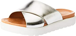 Florsheim Women's Pleat Clogs & Mules