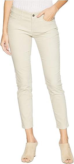 d4a2f76ff6aa Jag jeans carter cuffed girlfriend jeans in freedom knit denim ...