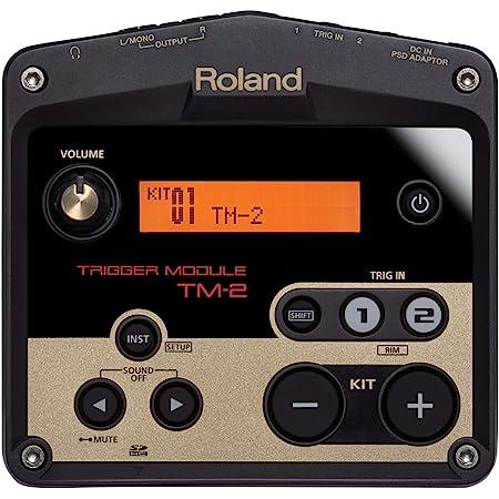 Roland TM-2Batterie acoustique Trigger module
