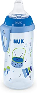 NUK Active Cup, 10 Oz, 1-Pack, Colors may vary