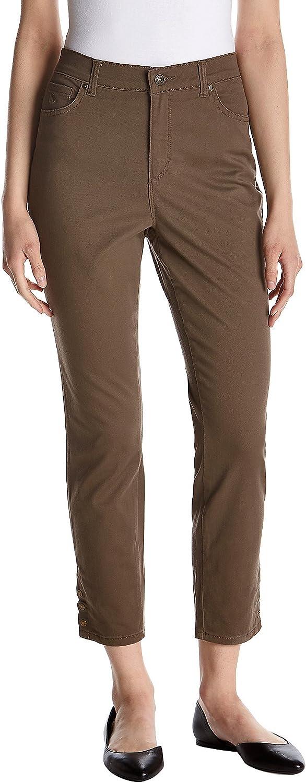 Gloria Vanderbilt Womens Standard Amanda Skinny Ankle Jean