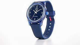 Q&Q Boys RP10J004Y Year-Round Analog Solar Powered Blue Watch
