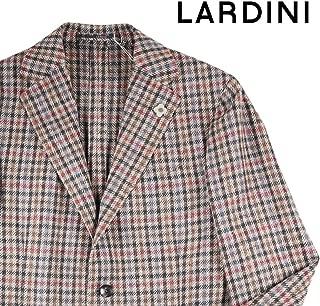 [48] [LARDINI] ラルディーニ ジャケット メンズ 秋冬 ベージュ [18791] [並行輸入品]
