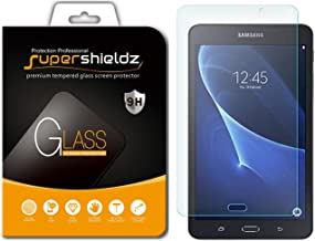 Supershieldz for Samsung Galaxy Tab A Nook 7 inch Tempered Glass Screen Protector, Anti Scratch, Bubble Free