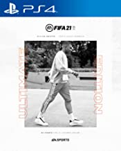FIFA 21, Ultimate Edition, Playstation 4