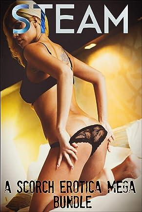 Steam: A Scorch Erotica Mega Bundle (English Edition)