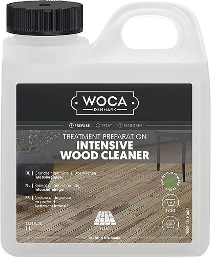 lowest Woca 2021 Wood Cleaner 1 wholesale Liter sale