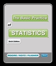 The Basic Practice of Statistics (Book & CD)