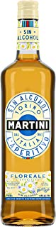Martini Floreale aperitivo sin alcohol - 75cl