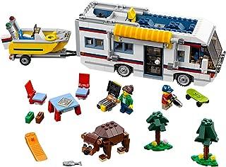LEGO Creator Vacation Getaways 31052 Children's Toy