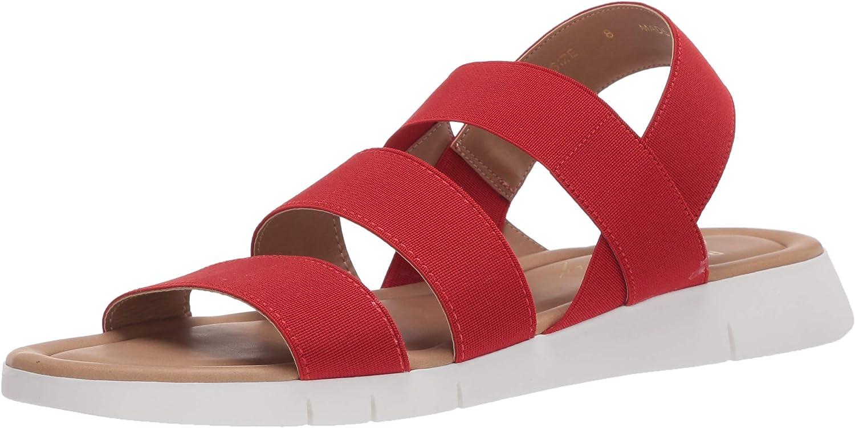Kenneth Cole REACTION Women's Sporty Sandal Flat