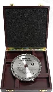 Concord Blades DADO600HP 6-Inch 24 Teeth Dado Set