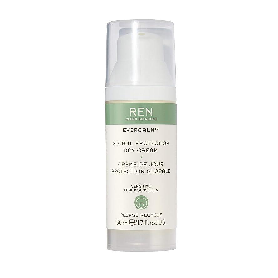 安らぎ拘束ライラックレン Evercalm Global Protection Day Cream (For Sensitive/ Delicate Skin) 50ml [海外直送品]