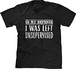 Best in my defense t shirt Reviews