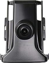 Cámara de visión nocturna HD 720p impermeable con logo de cámara de aparcamiento para cámara de visión frontal con logotipo incrustado para Toyota Prado Land Cruiser 150 2014 2015 2016