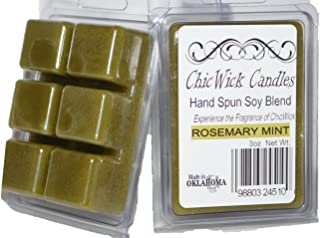 Best rosemary mint wax melts Reviews