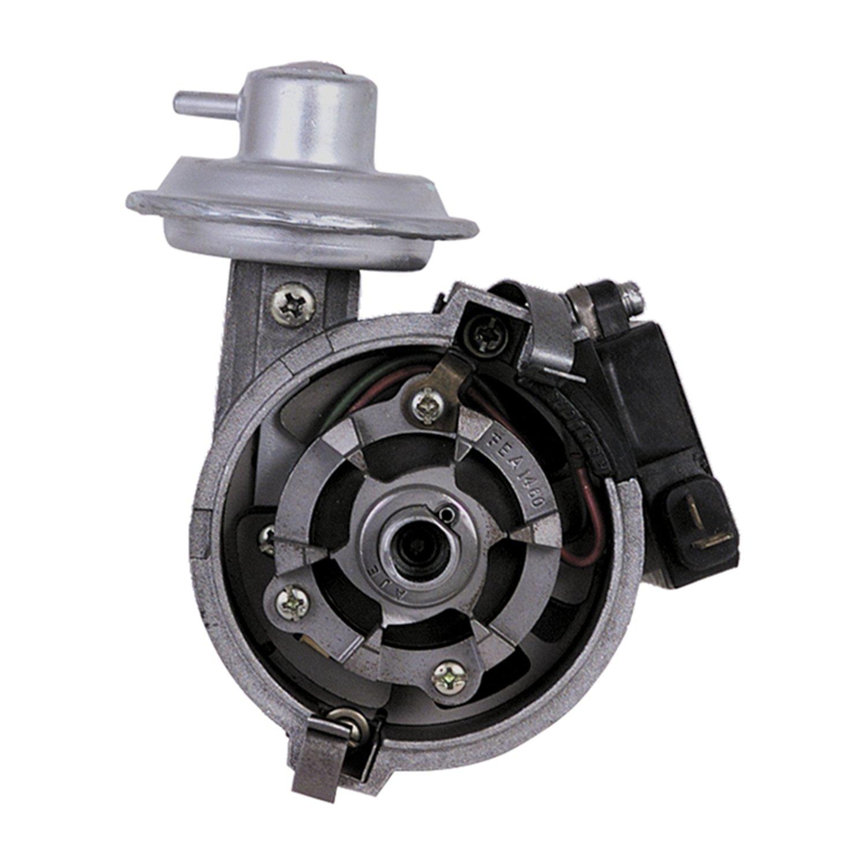 Cardone 31-38465 Remanufactured Import Distributor