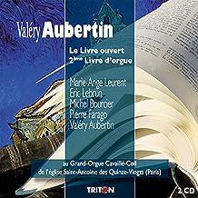 Aubertin, Valéry : Le Livre Ouvert