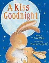 A Kiss Goodnight