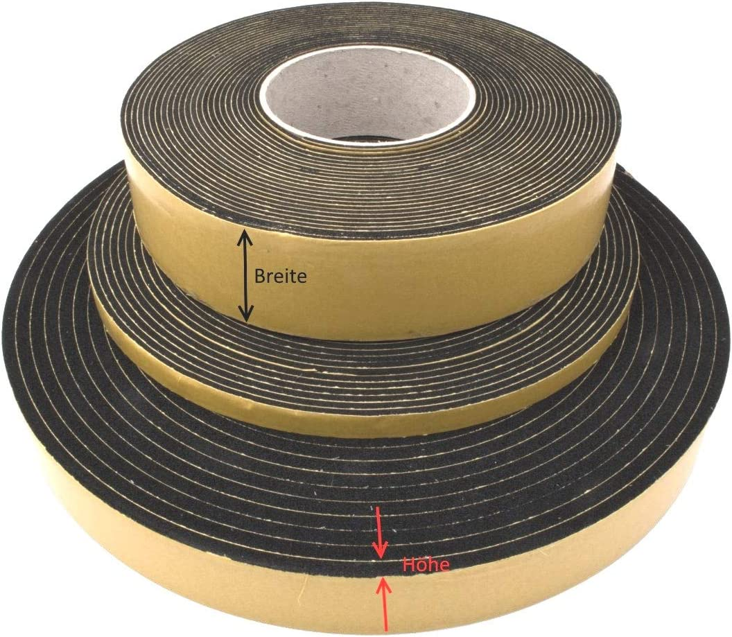 St/ärke: 3 mm Tr/änenblech-Struktur 150x100 cm Meterware in vielen Gr/ö/ßen Gummimatten mit rutschhemmender Oberfl/ächenstruktur Gummil/äufer