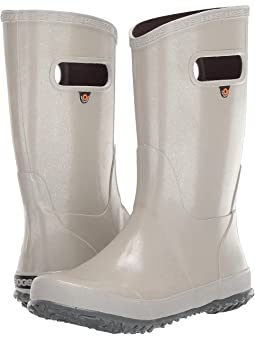 girls insulated rubber boots