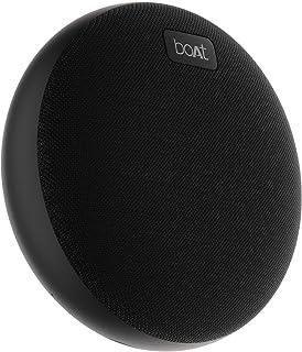 boAt Stone 180 5W Bluetooth Speaker(Black)