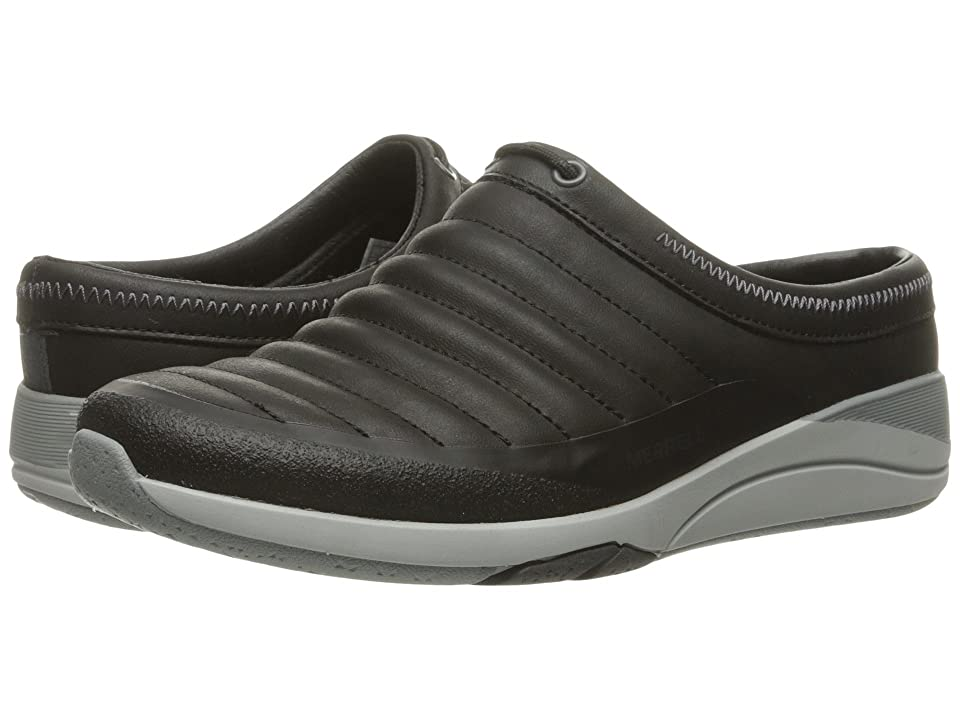 Merrell Applaud Slide (Black) Women