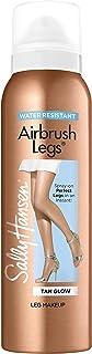 Sally Hansen Airbrush Legs, Leg Makeup, Tan Glow, 4.4 oz - 124.7 g