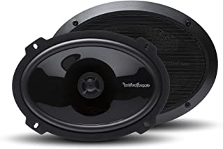 "Rockford Fosgate P1692 Punch 6""x9"" 2-Way Full Range Speaker (Pair)"