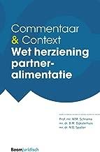 Wet herziening partneralimentatie (Commentaar & Context)