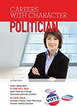 Politician (Careers With Character)