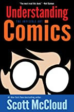 Understanding Comics: The Invisible Art PDF