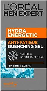 L'Oreal Paris Men Expert Hydra Power Refreshing Moisturiser, 50 ml