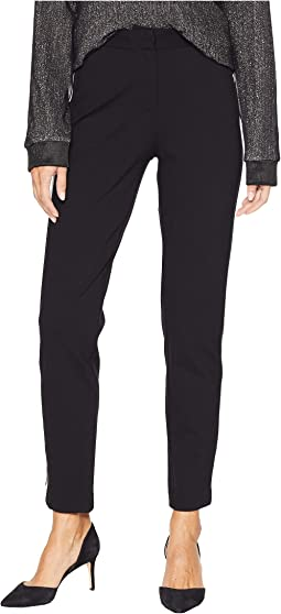 Tuxedo Stripe Ponte Pants
