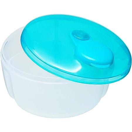 one Size Nuby Milk Powder Dispenser White
