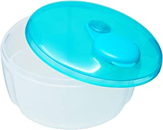 OXO Tot No-Spill Formula Dispenser with Swivel Lid - Teal