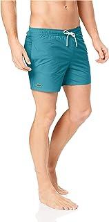 Lacoste Men's Basic Swim Short