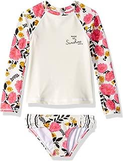 long sleeve swimsuit billabong