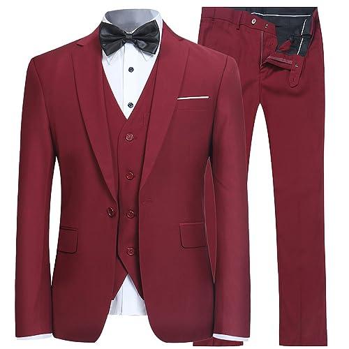 Men's 1920s Suit: