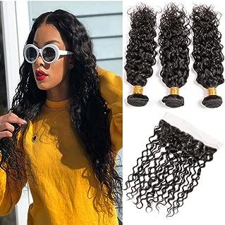 Best natural human hair weave Reviews