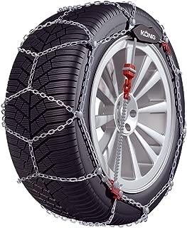 Best thule konig tire chains Reviews