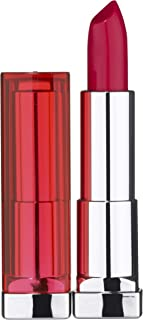Maybelline New York Maybelline B2657300 Color Sensational Lipstick 904 Vivid Rose