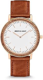 Best wooden watch price Reviews