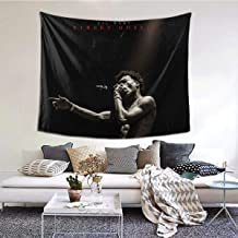 Caswyy Lil Baby Street Gossip Wall Tapestry with Art Nature Home Decorations for Living Room Bedroom Dorm Decor in 60x51 I...